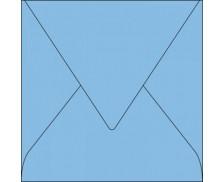 Lot de 20 enveloppes 165 x 165 - POLLEN - 120g - Bleu lavande