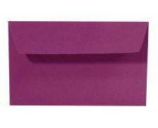 20 Enveloppes 90x140 Pollen - cassis 120g adhéclair - CLAIREFONTAINE