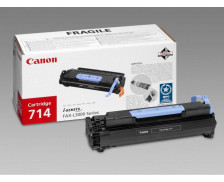 Toner laser CRG714 - Canon - Noir