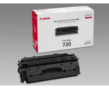 Toner laser CRG720 - Canon - Noir