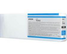 Cartouche d'encre T636200 - Epson - Cyan Clair