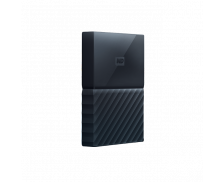 "Disque dur my passeport v2 - WESTERN DIGITAL - USB - 3"" - 1 To"