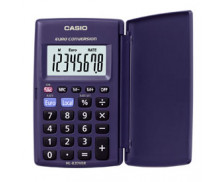 Calculatrice de poche - CASIO - HL 820-VER Etui rigide