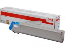 Toner laser 45536414 - Oki - Magenta
