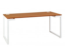 SUNDAY Table d'appoint 120CM NOYER
