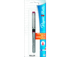 Stylo roller Inkpoint - PAPERMATE - Rouge