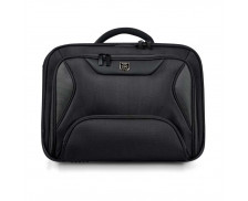 Sacoche ordinateur portable - Manhattan 2 Clamshell - PORT DESIGNS - 15.6""