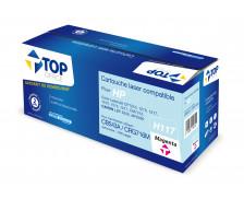 Toner compatible HP 125A (CB543A) - Magenta