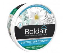 Destructeur d'odeurs - BOLDAIR - Thé vert