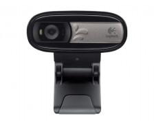 Webcam C170 - LOGITECH - Noir
