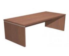 FLORA Bureau largeur : 180 cm, noyer