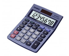 Casio MS 88ter - Calculatrice de Bureau