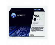 Toner Laser C4096A - HP - Noir