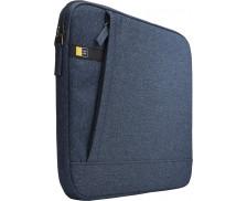 """Housse Sleeve pour PC - CASE LOGIC - 12"""" à 13,3""""  - Bleu"""