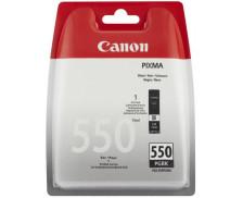 Cartouche d'encre BPG550BK - Canon - Noir