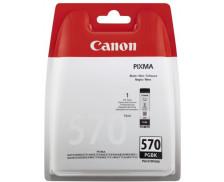 Cartouche d'encre BPG570BK - Canon - Noir