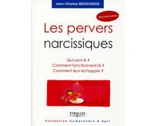 Les pervers narcissiques - EDITIONS D'ORGANISATION