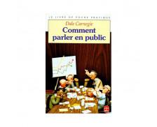 Comment parler en public - LGF