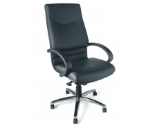 Fauteuil de bureau Perfecto - TOP OFFICE - Noir