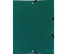 Chemise 24 x 32 cm - EXACOMPTA - Vert