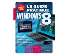 Le guide pratique Windows 8 - EYROLLES