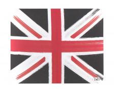 Tapis de souris - TNB - Drapeau Angleterre