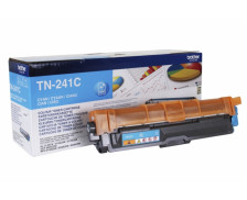 Toner BROTHER TN241-C - Cyan