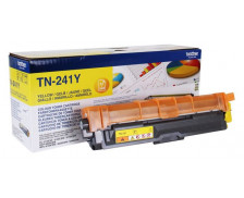 Toner BROTHER TN241-Y - Jaune