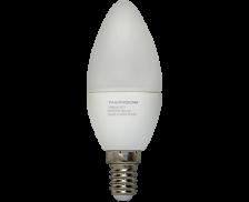 Ampoule E14 business pro flamme - THOMSON - 4W