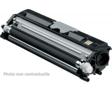 Toner laser CTR356L - Sagem - Noir