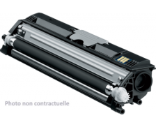 Toner laser 593BBLH - Dell - Noir - Grande Capacité