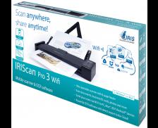 Scanner portable - IRISCAN -  Pro 3 wifi