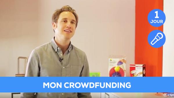 Mon crowfunding
