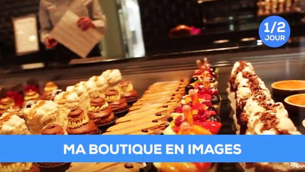 Ma boutique en images