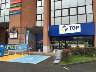 Top office lille villeneuve d 39 ascq papeterie et fourniture de bureau - Top office villeneuve d ascq horaires ...