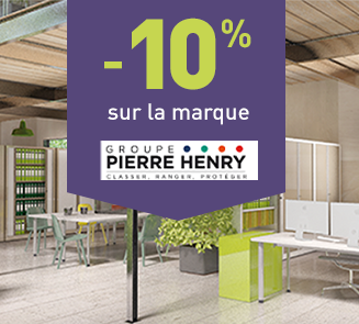 Gamme Pierre Henry 10%