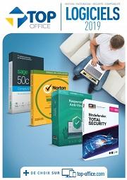 Catalogue Logiciel 2019