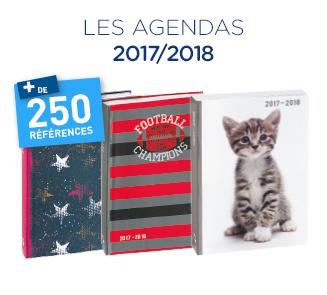 agenda 2017 2018