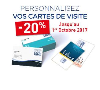 CDV -20%