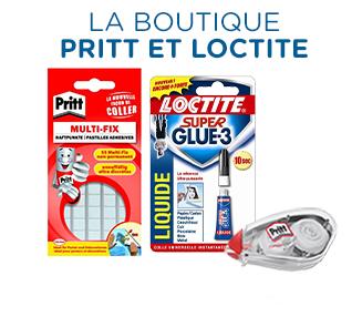 Boutique Pritt