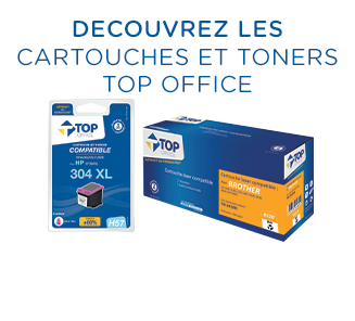 Cartouches et toners Top Office