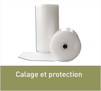 Nos solutions de calage et protection