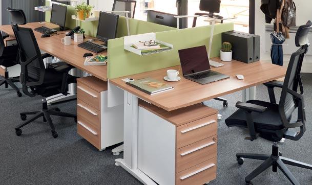 Bureau professionnel, Mobilier et bureaux de direction Top