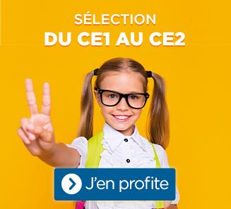 Sélection CE1 à CE2
