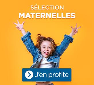 Sélection Maternelles