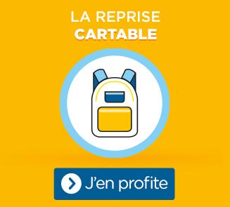 Reprise cartable