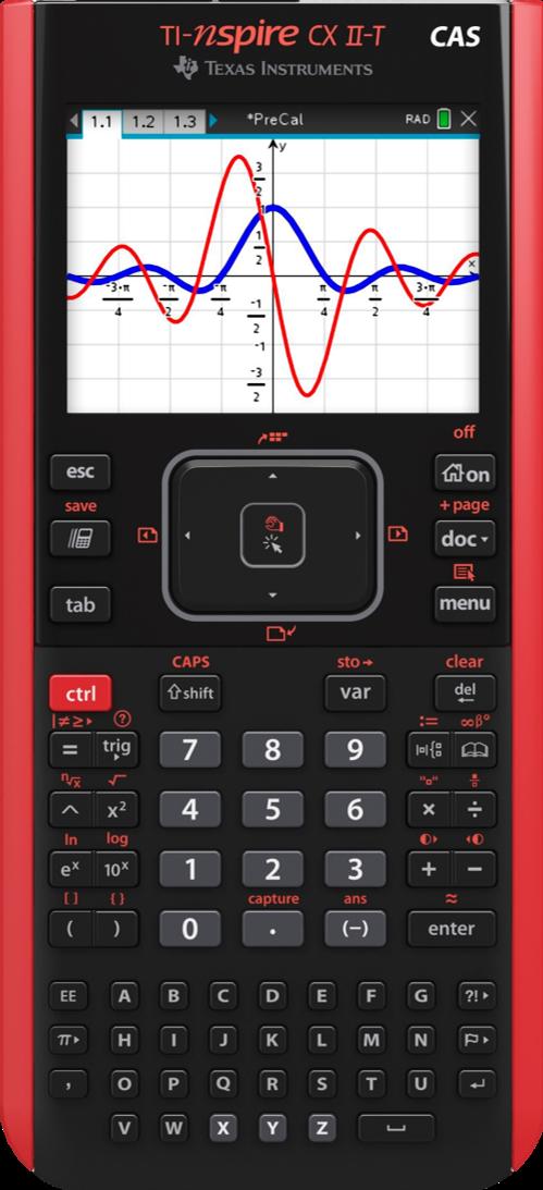 calculatrice programmable