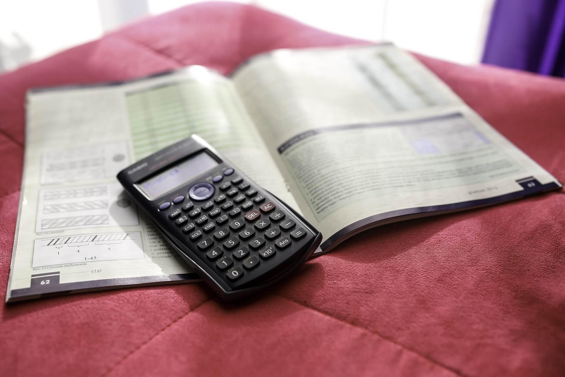 Quelle calculatrice choisir pour le collège ou le lycée?