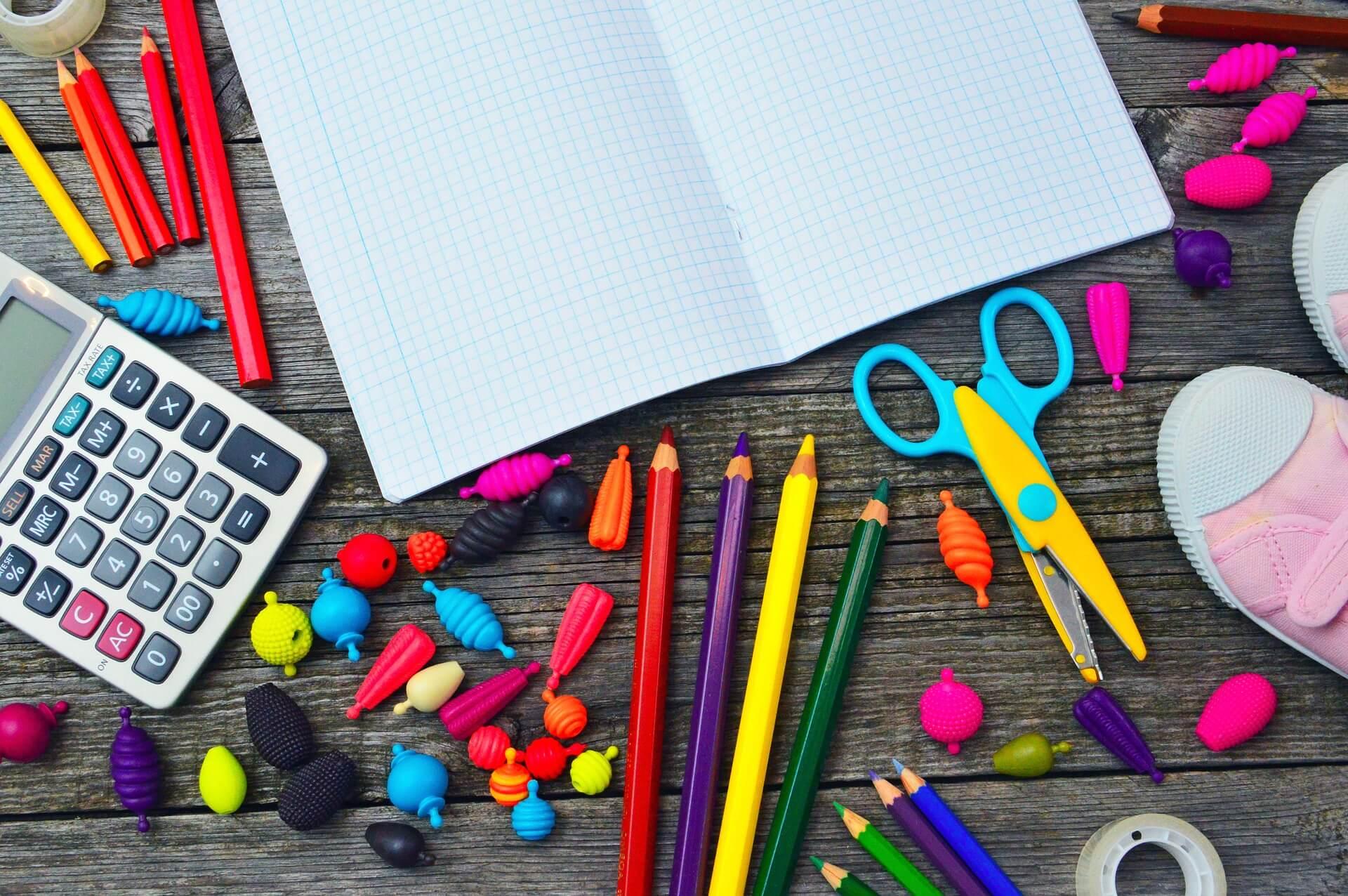 Liste fourniture scolaire CM2